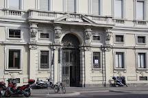 Palazzo Bocconi, Milan, Italy