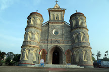 Pattumala Matha Church, Vagamon, India