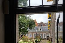 Hofje Van Staats, Haarlem, The Netherlands