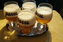 Staminee De Garre, Bruges, Belgium