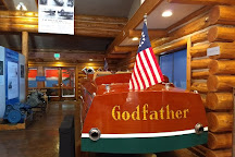 Tahoe Maritime Museum, Homewood, United States