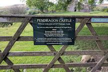 Pendragon Castle, Outhgill, United Kingdom