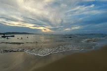 Puerto Viejo Beach, Puerto Viejo de Talamanca, Costa Rica