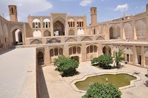 Abbasian House, Kashan, Iran