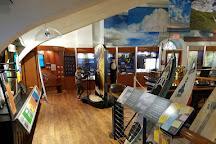 Santa Barbara Maritime Museum, Santa Barbara, United States