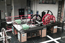 Museum of Mining and Industry, El Entrego, Spain