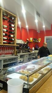 Restaurante Resinera