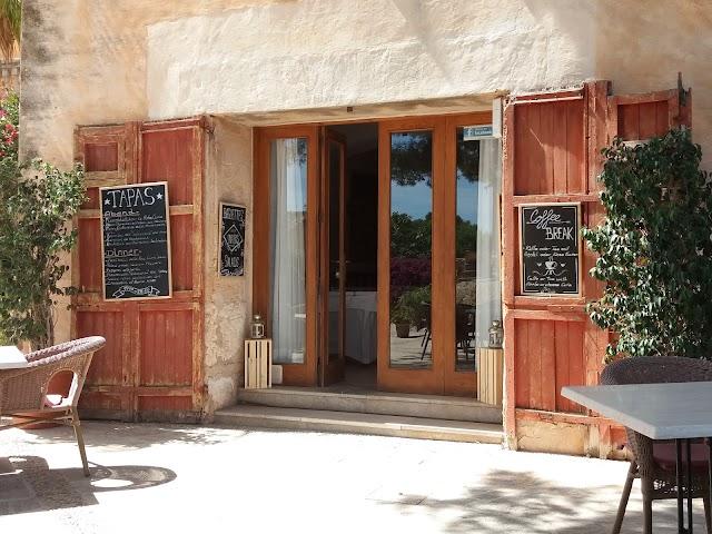 Hotel Sa Galera