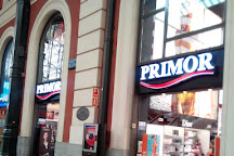 Primor, Madrid, Spain