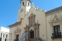 Museo Historico de la Universidad Nacional de Cordoba, Cordoba, Argentina