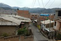 Los Olivos, Huaraz, Peru