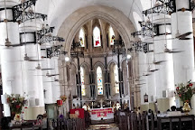 St. Thomas Cathedral Mumbai, Mumbai, India