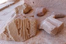 Byzantine Church, Petra - Wadi Musa, Jordan