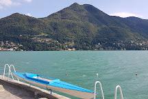 Lido di Moltrasio, Moltrasio, Italy