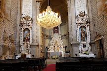 Misericórdia Church, Porto, Portugal