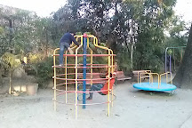 MDDA Park, Dehradun, India