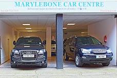 Marylebone Car Centre - Used Cars London - Car Servicing & Mot's