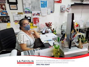 La Familia Multiservices