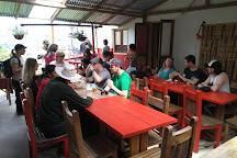 Cafe Tio Conejo, Manizales, Colombia