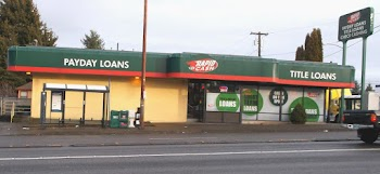 Rapid Cash Payday Loans Picture