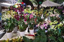 Salcedo Saturday Market, Makati, Philippines