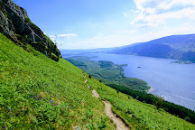 Ben Lomond, Rowardennan, United Kingdom