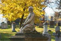 Cataraqui Cemetery, Kingston, Canada