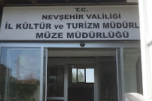 Nevsehir Museum, Nevsehir, Turkey