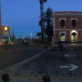Железнодорожная станция  Xàtiva