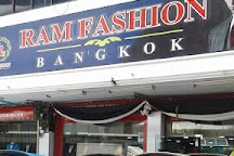 Ram Fashion International, Bangkok, Thailand