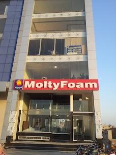 MoltyFoam lahore