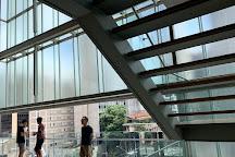 Instituto Moreira Salles - IMS Paulista, Sao Paulo, Brazil