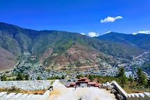 Kuenselphodrang, Thimphu, Bhutan