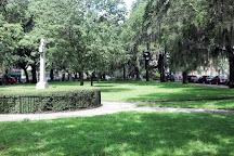 Emmet Park, Savannah, United States