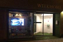 WELKHOMEclub, Madrid, Spain