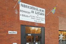 Ronneby Bruk Factory Outlet, Kallinge, Sweden