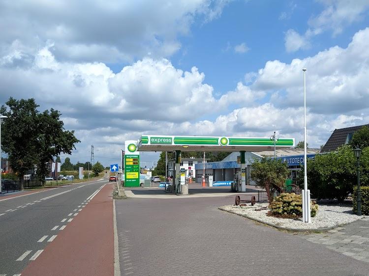 BP Express Andelst