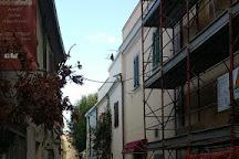Centro storico, Alghero, Italy