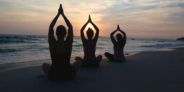 Vagabond Temple Yoga & Meditation Retreat