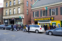Haymarket Square, Boston, United States