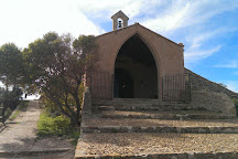 Chapelle Notre-Dame de la Garde, La Ciotat, France