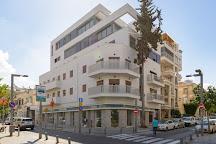 CTLV, Tel Aviv, Israel