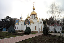 Church of St. John the Warrior, Krasnodar, Russia