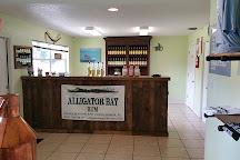 Alligator Bay Distillers, Punta Gorda, United States