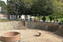 Staatspark Furstenlager, Bensheim, Germany
