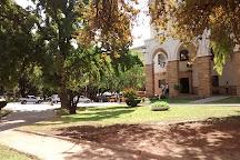 Casa de Gobierno, Mendoza, Argentina