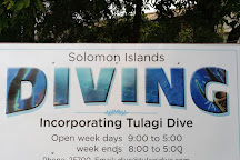Tulagi Dive, Honiara, Solomon Islands