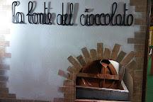 Museo del Cioccolato Antica Norba, Norma, Italy