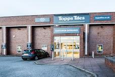 Topps Tiles Cheetham Hill