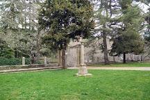 Santuario San Pedro de Alcantara, Arenas de San Pedro, Spain